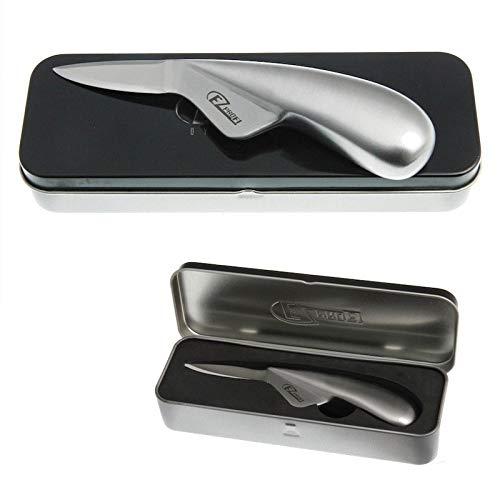 Lancette ou couteau EZ huitre design en coffret cadeau