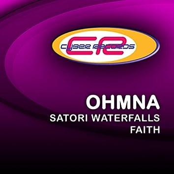 Satori Waterfalls / Faith