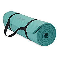 Best Thick Yoga Mat A Top 5 Guide October 2019 Myfreeyoga Com