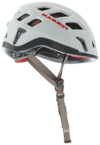 MAMMUT (マムート) Rock Rider 2220-00130 WHITE-SMOKE 56-61cm