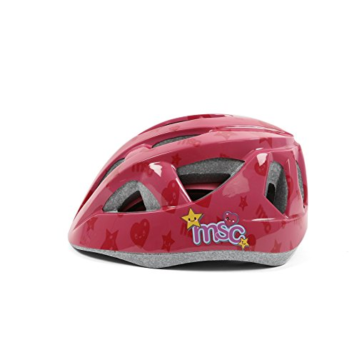 Msc Outmold-Casco, colore: rosa