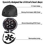 Immagine 2 bellanny casco bici per bambini