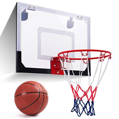 GOPLUS Basketballkorb Bild
