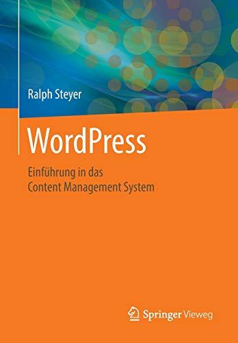 WordPress: Einführung in das Content Management System