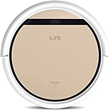 ILIFE ILIFE V5s Pro Robot Vacuum Mop Cleaner with Water Tank – International Version