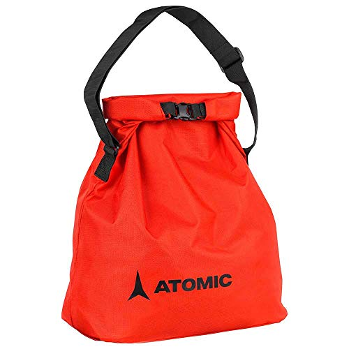 ATOMIC A BAG, Borsa per Scarponi da Sci, Unisex Adulto, Taglia Unica, Rosso