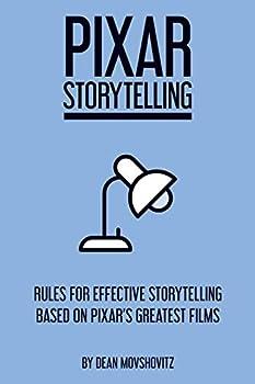 pixar story structure