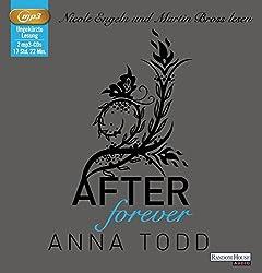 """After forever """"After forever"""" von Anna Todd ist für mich der krönende Abschluss der Reihe,…"""
