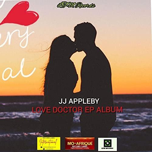 JJ. Appleby