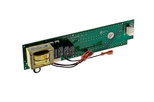 Frigidaire 241527601 Refrigerator Power Switch Board