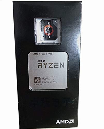 Ryzen 7 1700 R7 1700 3.0 GHz Eight-Core CPU Processor Socket AM4