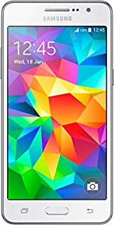 Samsung Galaxy Grand Prime SM-G530F - 8GB, 4G LTE, White