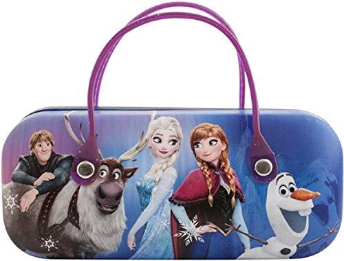 Disney Frozen Kinderfest Brillenetui