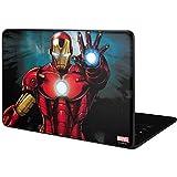 Skinit Decal Laptop Skin for Google Pixelbook Go - Officially Licensed Marvel/Disney Ironman Design