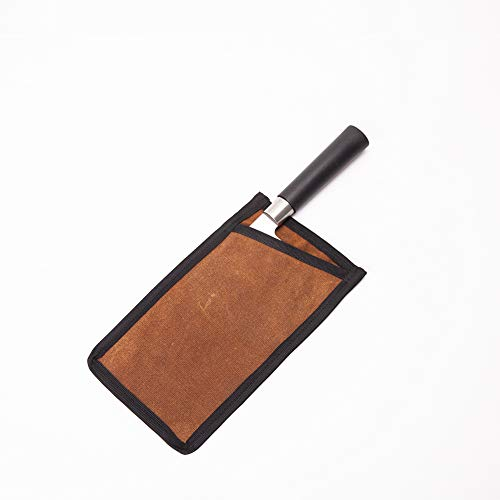 meat cleaver knife cover - 3