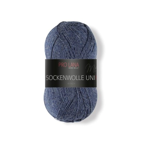 Prolana Sockenwolle 4 Fach, 408, 420 m / 100 g