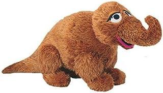 "Gund Sesame Street Snuffleupagus 17"" Plush Doll"