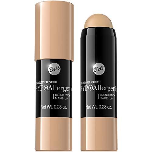 Bell HYPOAllergenic Blend Stick Make-up 4, 6.5 g