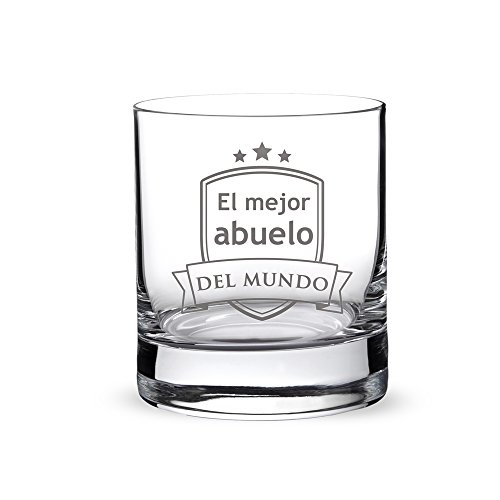 AMAVEL – Vaso de Whisky con...