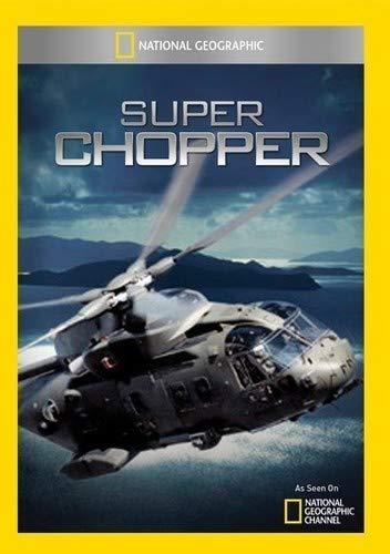 Super Chopper [DVD] [Region 1] [NTSC] [US Import]