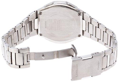 『[カシオ] 腕時計 リニエージ LCW-M160TD-1AJF シルバー』の2枚目の画像