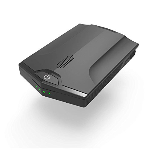 GDU - O2 Intelligent Battery(High-Energy Lithium-ion Cells, Impedance Track Technology, Battery Storage Discharge Protection, 20 Minutes of Flight Time)