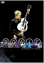 A Reality Tour [Regular ed] [Alemania] [DVD]