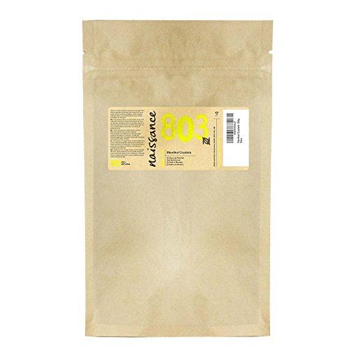 Naissance Cristales de Mentol - Ingrediente Natural - 100g