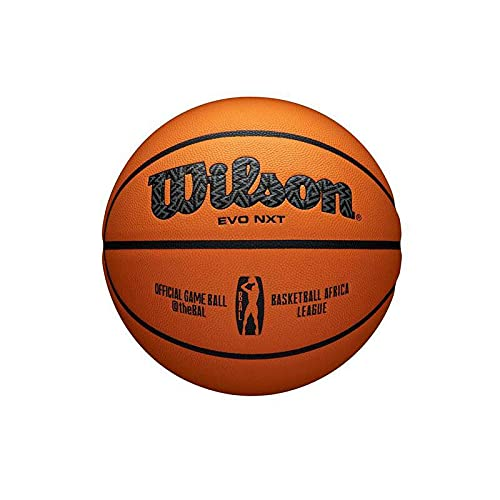 Wilson Ballon EVO Nxt Africa League