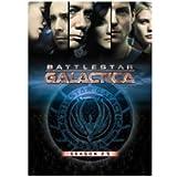 Battlestar Galactica: Season 2.5 (Episodes...