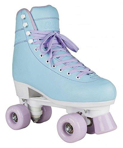 Rookie Bubblegum Skates Damen 35,5 blau