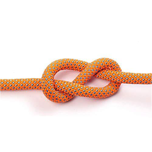 Cuerda de escalada Cuerda al aire libre, Cuerda de seguridad