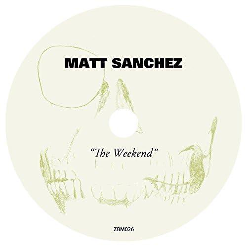 Matt Sanchez