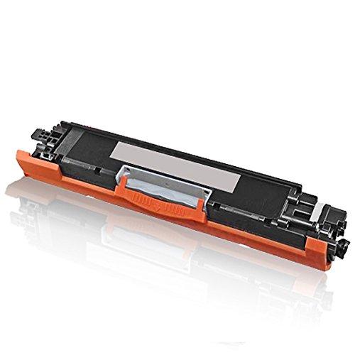 Print-Klex Kompatible Tonerkartusche für HP Color LaserJet Pro MFP M170 Series Color LaserJet Pro M176n Color LaserJet Pro M177fw CF350A CF-350 A Black Schwarz