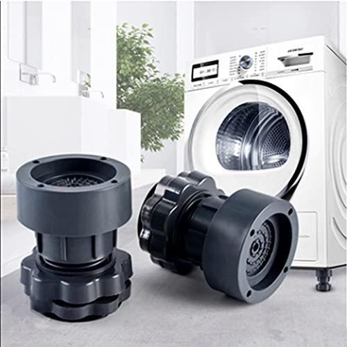 ghdonat.com Washing Machine Foot Pads for All Washing Machine ...