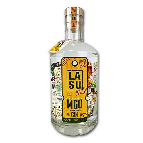 LA SU Premium Mango Gin