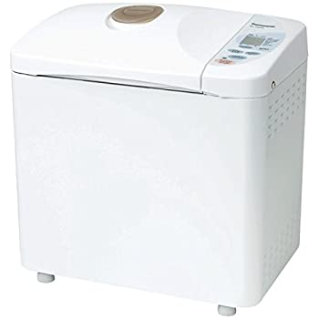 Panasonic Automatic Bread Maker With Yeast Dispenser