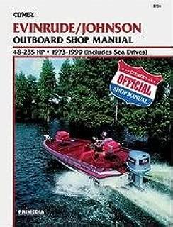 Best 1989 evinrude manual Reviews