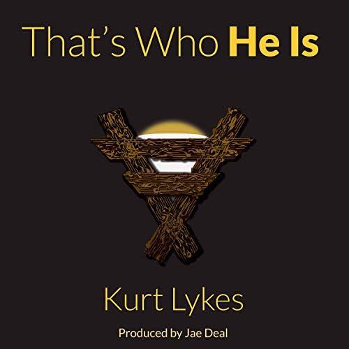 Kurt Lykes