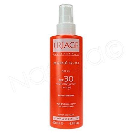 Uriage BARIÉSUN Spray SPF30 Flacon 200ml