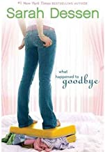 [(What Happened to Goodbye )] [Author: Sarah Dessen] [May-2011]