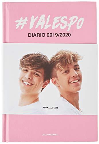 #Valespo. Diario 2019-2020