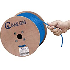 ✅ 100% PURE COPPER CONDUCTORS: Pure copper conductors relay a stronger signal that can survive long lengths without distortion. Pure copper is very flexibe and malleable when compared to other conductors which means that you can use pure copper condu...