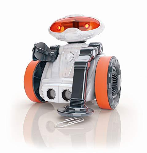 Clementoni – 59054 – Galileo – Mein Roboter MC 4.0 - 2