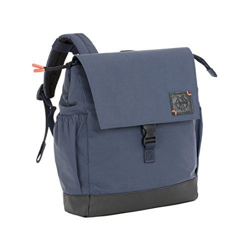 LÄSSIG Kinderrucksack Mädchen und Junge mit Brustgurt Kindergartentasche Kindergartenrucksack / Mini Backpack, Little One & Me