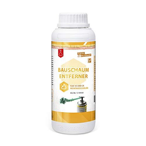 Furth Chemie, PU- und Bauschaum-Entferner Gel, 500g