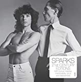 Songtexte von Sparks - Big Beat