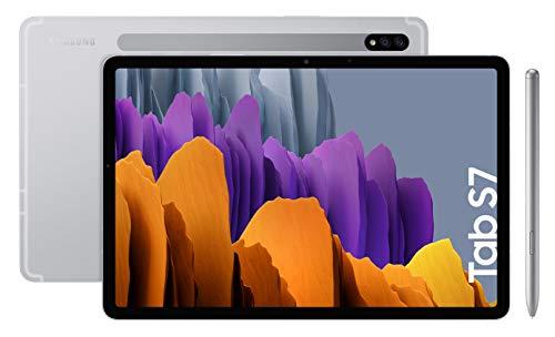 Samsung Galaxy Tab S7 – La mejor tablet con tarjeta SIM y android 10