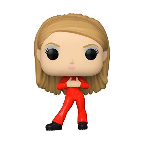 Funko Pop Rocks Spears Catsuit Britney, Multicolor (52034)