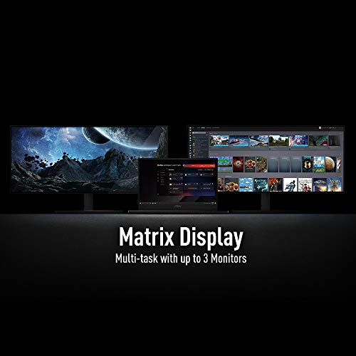 MSI GS66 Stealth 10SFS-066IN Intel Core i7-10750H 10th Gen 15.6-inch Laptop(16GB/1TB NVMe SSD/Windows 10 Home/Nvidia GeForce RTX 2070 Super Max-Q, 8GB Graphics/Grey/2.1Kg ) 9S7-16V112-066